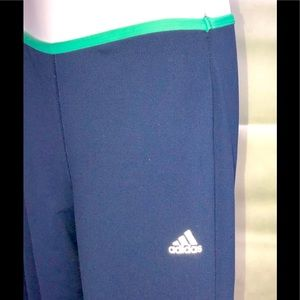 Item #2//   Adidas stretch sport pants L